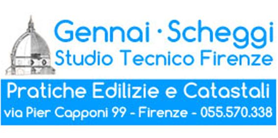 Studio Tecnico Perito Edile Daniele Gennai Geometra Massimiliano Scheggi